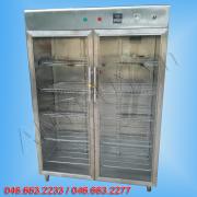 Tủ sấy bát inox Việt Nam 1200 lít
