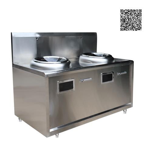 Bếp từ công nghiệp YS-40XC-2v2 công suất 8KWx2