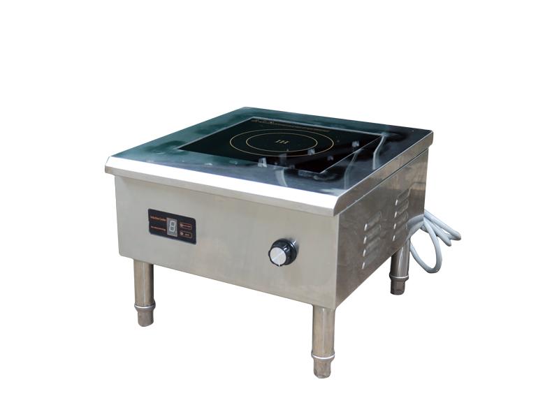 Bếp từ công nghiệp Việt Nam BT-5P1