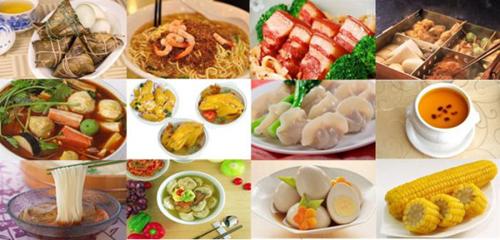 Các món ăn nấu bằng nồi đa năng