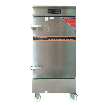 Tủ nấu cơm điện Việt Nam có bảng điều khiển