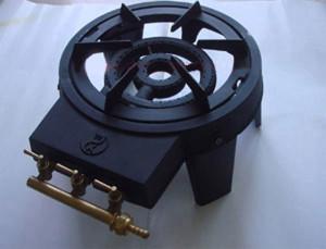 Bếp gas công nghiệp siêu bền GB4115