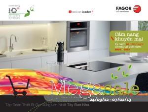 Fagor Mega Sale