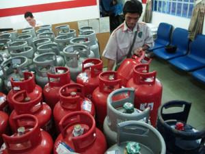 Người tiêu dùng có nhiều cơ hội được sử dụng những bình gas an toàn từ những công ty gas có thương hiệu, tên tuổi.