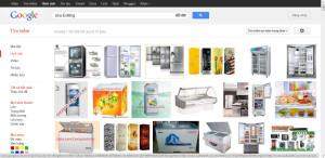 Kết quả tìm kiếm với từ khóa sửa tủ đông