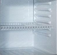 Lòng tủ bằng nhựa cao cấp