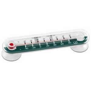 Một loại nhiệt kế được dùng trong tủ lạnh với thang chia độ dễ nhìn