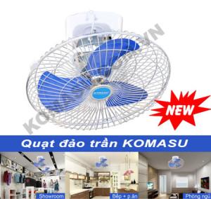 Quạt đảo trần Komasu