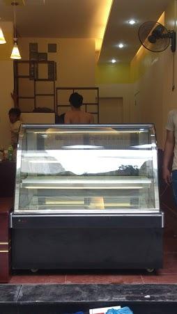Tủ trưng bày bánh kem AB-G400FS