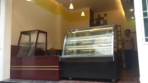Tủ trưng bày bánh gato AB-G400FS
