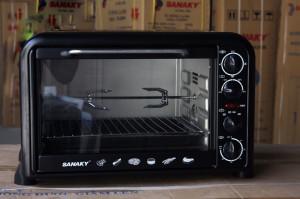 Sanaky VH-368S
