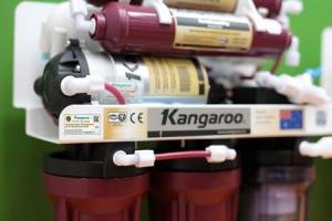 RO Thế hệ mới có khả năng loại bỏ asen được dán tem số hóa do Ban cơ yếu chính phủ ban hành đã có mặt tại thị trường Việt Nam
