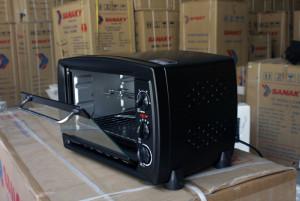 Lò nướng Sanaky VH-258S 25 lít