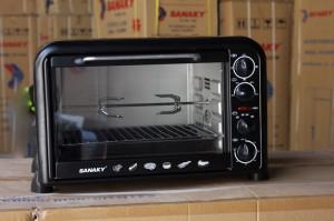 Lò nướng Sanaky VH-368S 36 lít
