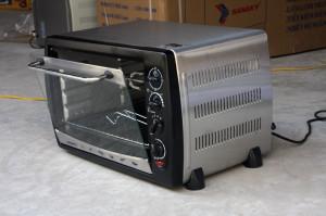 Lò nướng Sanaky VH-508N 50 lít inox