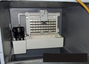Khoang làm đá máy HS-40