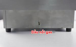 Đầu nối gas