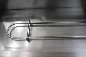 Thanh nhiệt trong tủ giữ nóng thức ăn