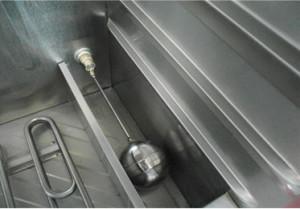 Phao cấp nước tự động trong tủ nấu cơm