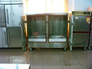 Tủ nấu cơm điện công nghiệp