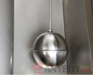 Phao cấp nước tự động tủ nấu cơm 24 khay