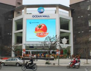 Ocean Mart gia nhập thị trường bán lẻ