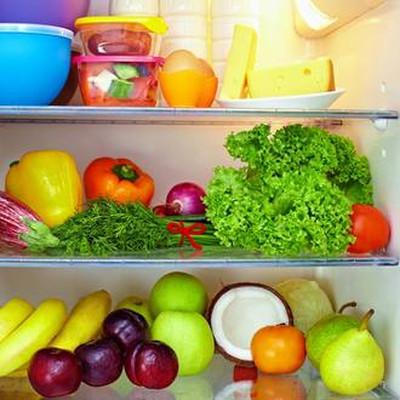 Bảo quản rau quả