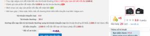 Hệ thống gamification vatgia.com