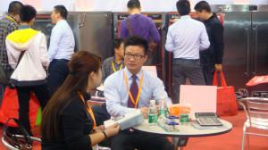 Nơi các doanh nghiệp nhập khẩu tìm kiếm cơ hội hợp tác