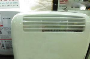 Chọn máy hút ẩm có vòi xả hoặc dung tích phù hợp