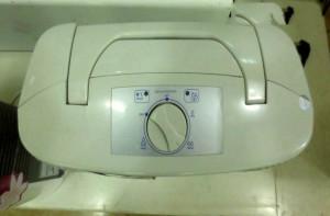 Cần lưu ý độ ồn của máy hút ẩm