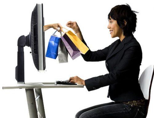 Những yếu tố ảnh hưởng đến quyết định mua sắm trực tuyến
