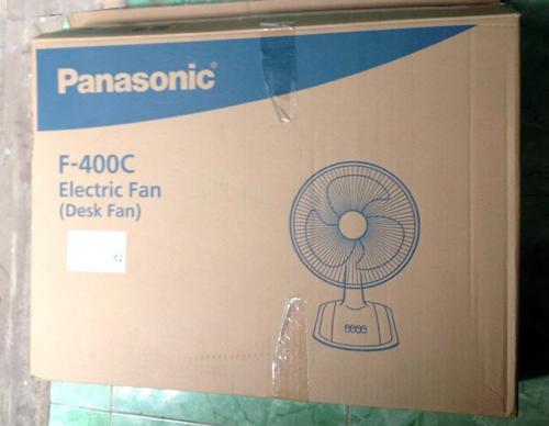 Hộp Panasonic F-400C