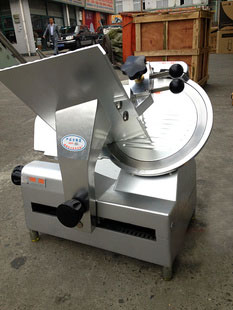 máy thái thịt tự động SL-300E