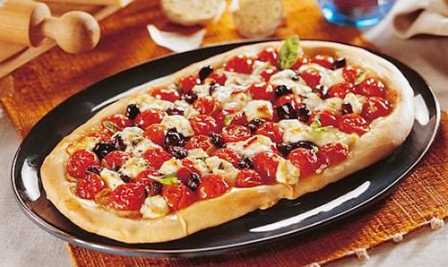 Những điều bạn chưa biết về Pizza