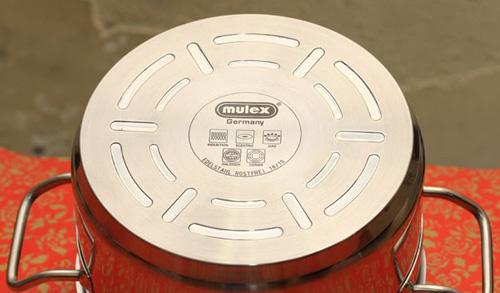 Nồi Mulex thật