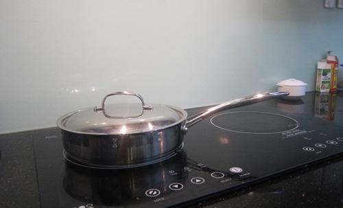 chảo chống dính bếp từ