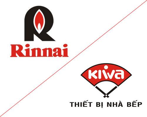 Nên mua nồi cơm gas Kiwa hay Rinnai?