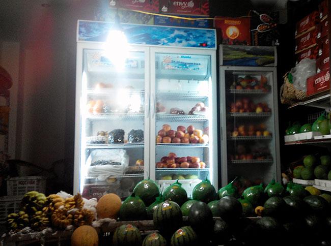 Cửa hàng 55/91 Nguyễn Chí Thanh