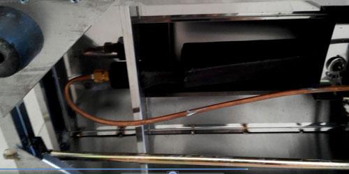 Hệ thống ống dẫn gas