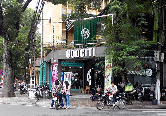 BooCiti