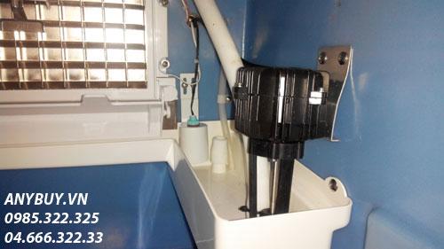Hệ thống bơm nước tuần hoàn