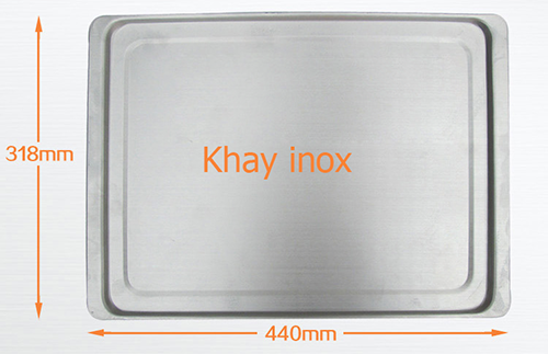 Khay inox