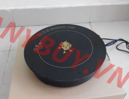 Giới thiệu bếp từ lẩu nhà hàng đặt âm bàn YP-X310