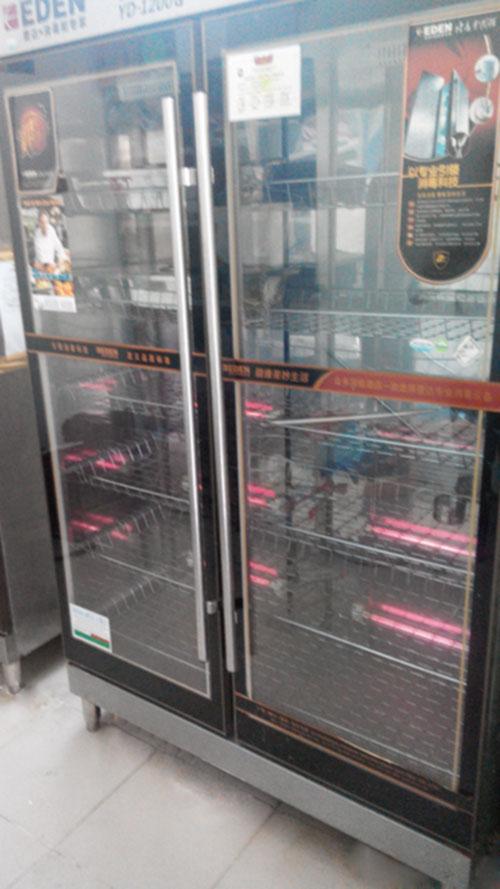 Tủ sấy bát YD-1200B