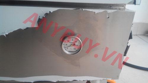 Đồng hồ đo nhiệt độ tủ
