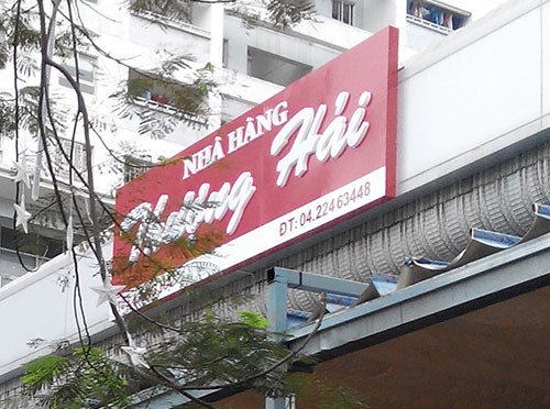 Cung cấp tủ hấp 3 tầng cho nhà hàng Thượng Hải