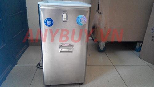 Máy thái thịt sống YQ-300