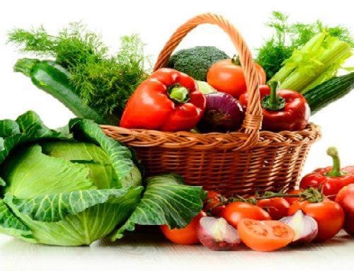 Có nên kinh doanh thực phẩm online?