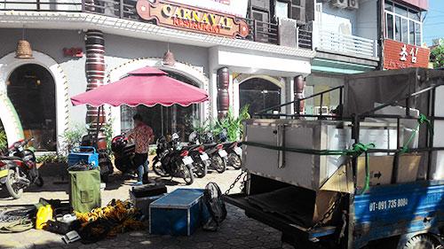 Nhà hàng Canaval